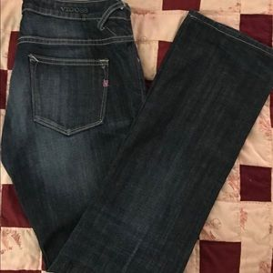 Vigoss Jeans The Jagger Straight, 31W/33L